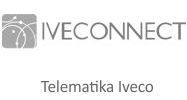 Iveconnect, telematika Iveco